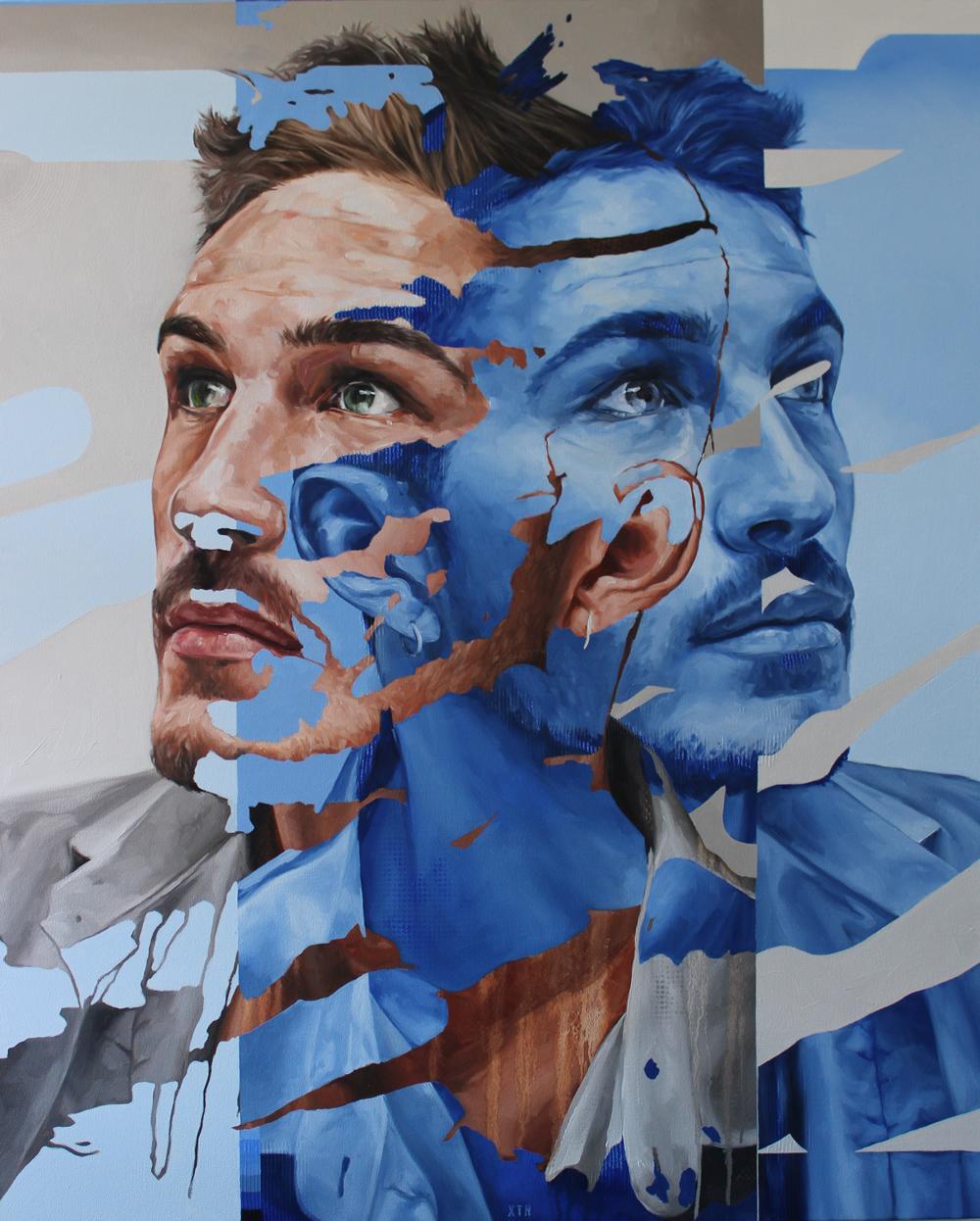 Corné Eksteen | Featured Artwork | Transposition IV